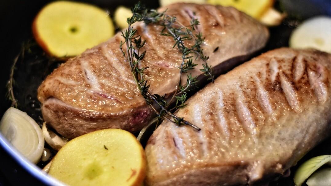 Ta restauracja serwuje mięso wyhodowane w laboratorium