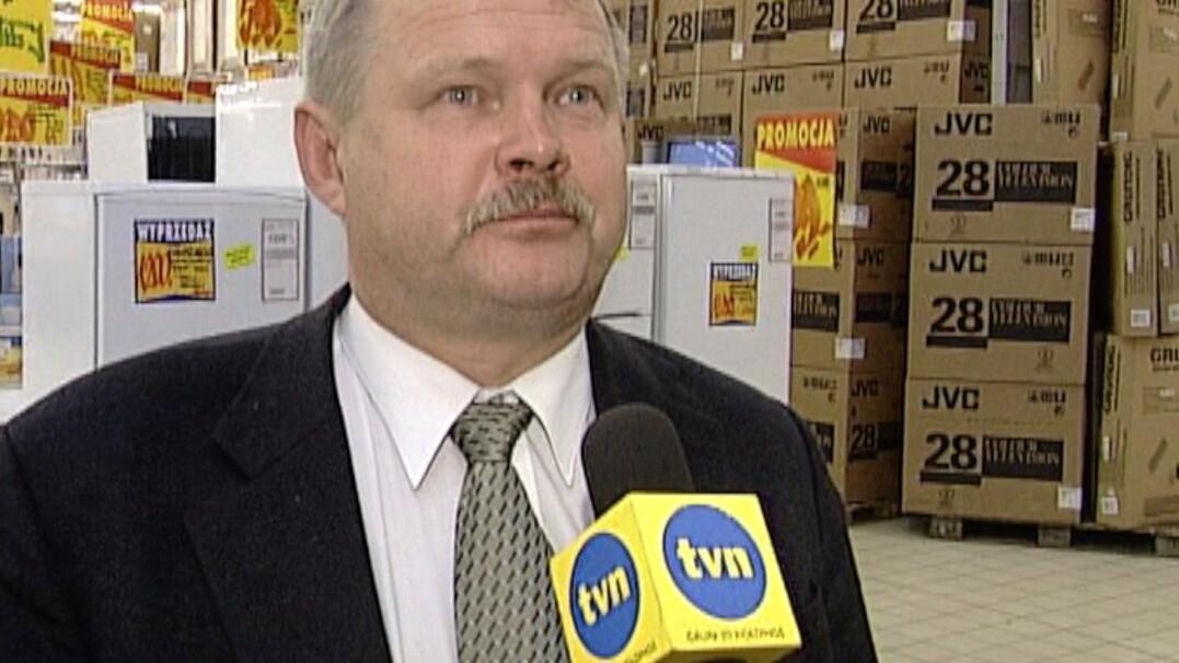 """""""Jestem przerażony."""" Pierwsze reakcje Polaków na zamachy z 11 września"""