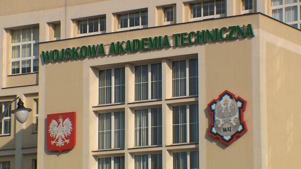Wojskowa Akademia Techniczna TVN24