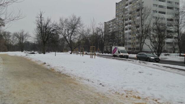 Miasto musi zapłacić odszkodowanie za plan dla Pola Mokotowskiego