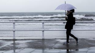 Prognoza pogody na dziś: czeka nas deszczowy śmigus-dyngus
