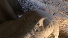 Odkrycia podczas eksplorowania grobowców